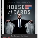 House of Cards / Къща от карти